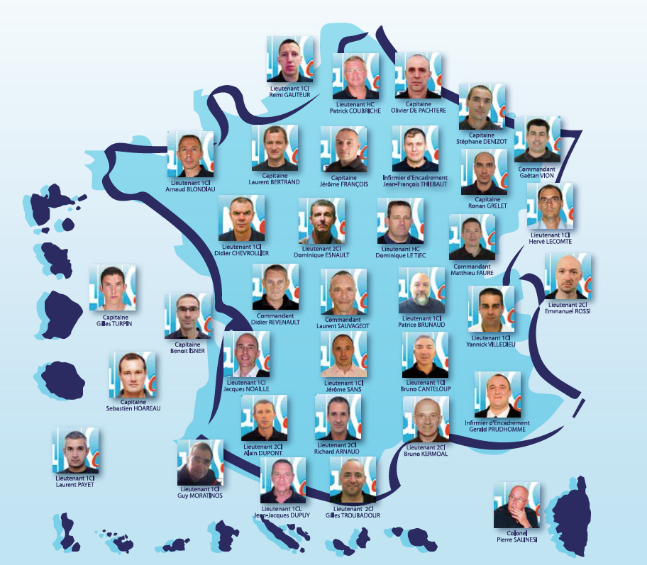 Profession de foi CAP SPP – Catégorie A & B – UNSA-SDIS de France