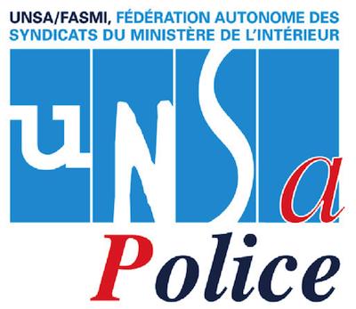 L'UNSA POMPIERS rencontre l'UNSA POLICE