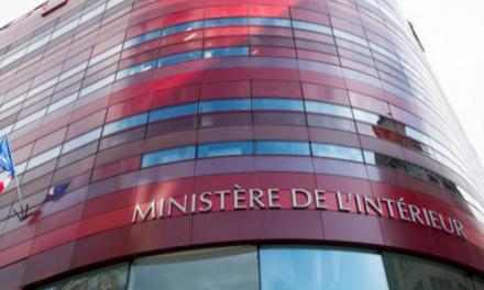 3 novembre 2016 : L'UNSA-SDIS de FRANCE à la DGSCGC