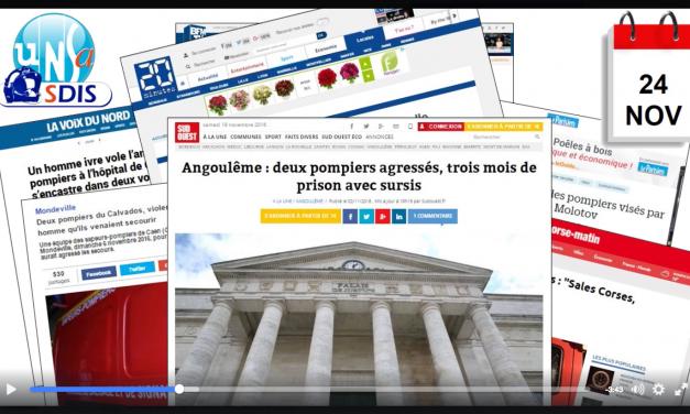 [VIDEO] Raisons de la manifestation du 24 novembre à Paris et comprendre les mécontentements sur l'application du PPCR