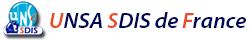 UNSA-SDIS | Syndicat pompier et PATS des SDIS de France
