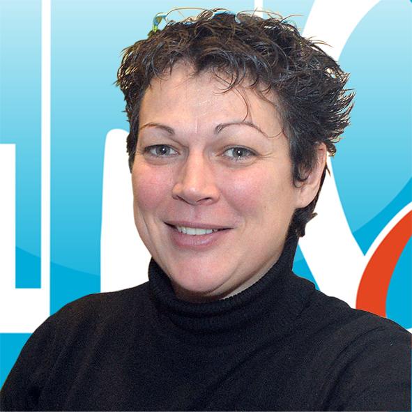 Alexandra LEVOYÉ, de l'UNSA-SDIS 72, siège au Conseil Supérieur