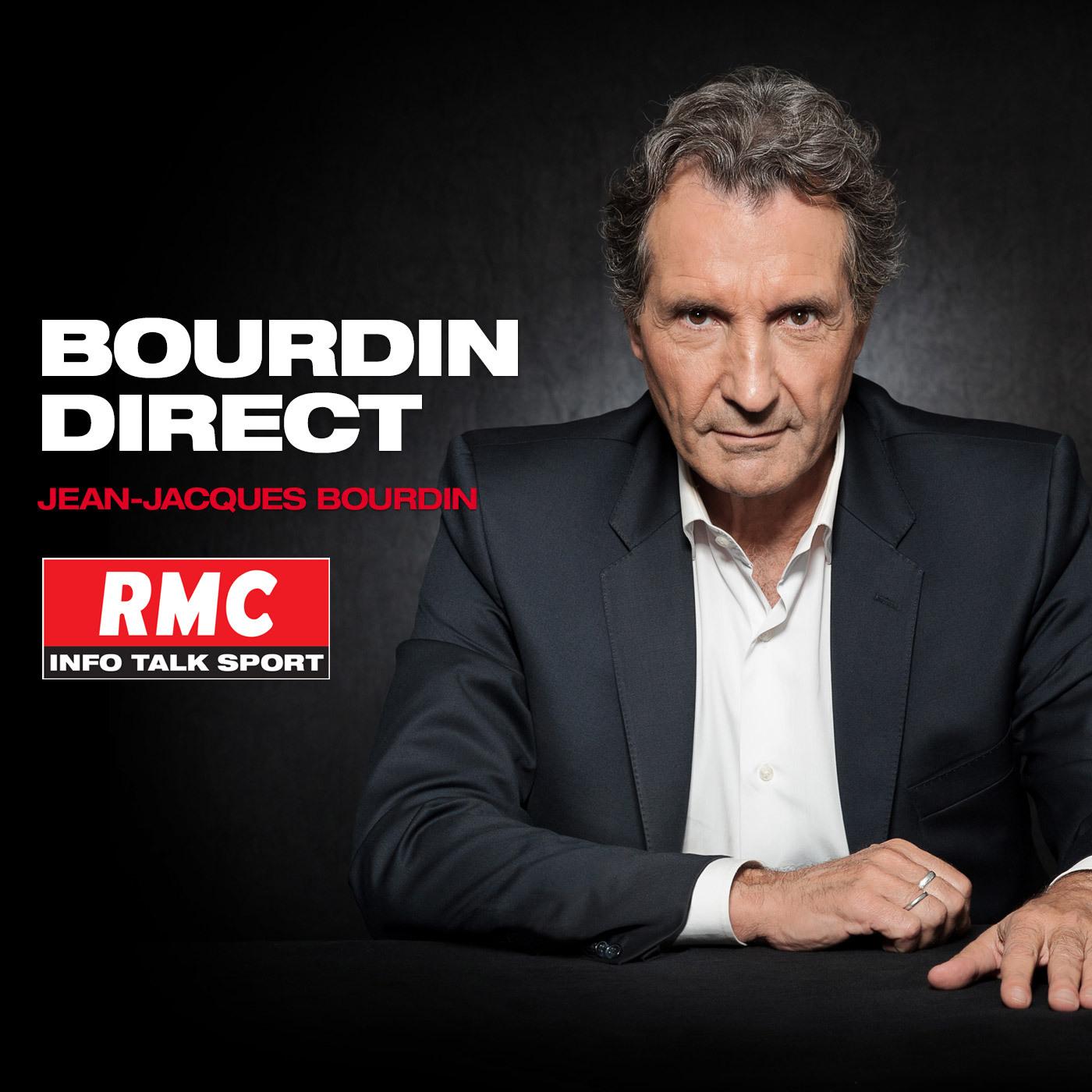 [RMC] L'UNSA invitée de Jean-Jacques BOURDIN !