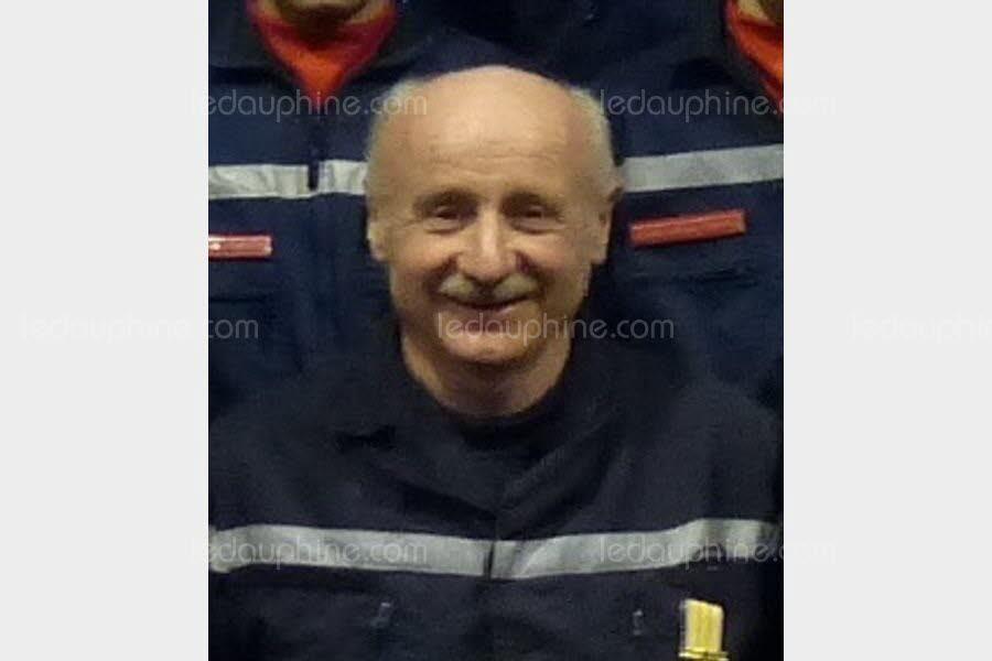 [Avis de Décès] Un pompier volontaire emporté par les eaux en Savoie