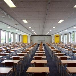 [Examen professionnel] Ouverture d'un examen professionnel de lieutenant 1ère classe