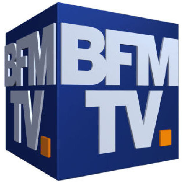 [BFMTV] L'UNSA SDIS présente le dispositif E-call