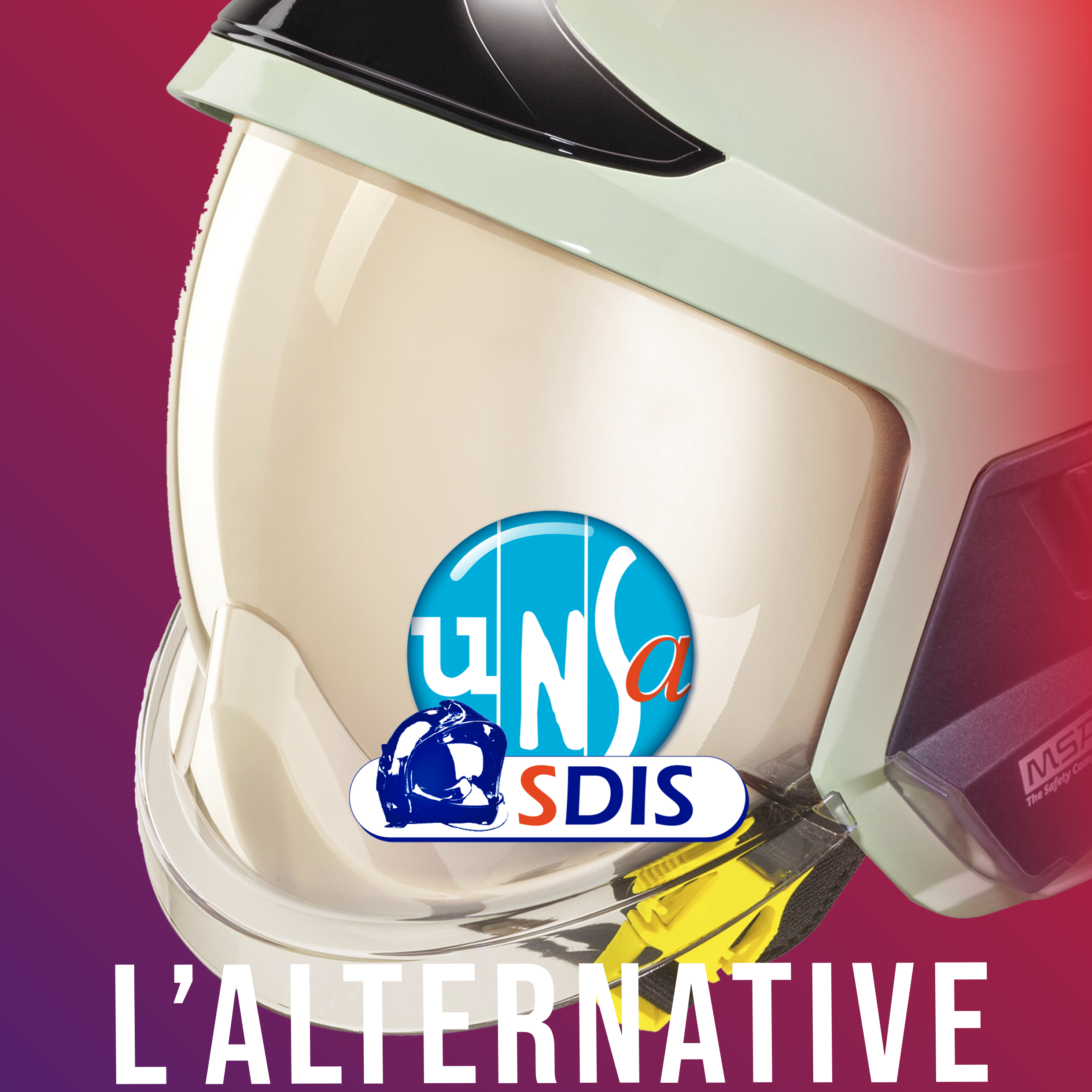 [Élections CAP A & B] L'UNSA, l'alternative pour les officiers